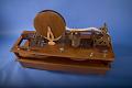 View Model of Morse Telegraph Instrument digital asset number 8