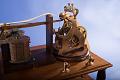 View Model of Morse Telegraph Instrument digital asset number 10