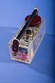 View General Electric prototype transistor radio digital asset number 3