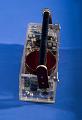 View General Electric prototype transistor radio digital asset number 2