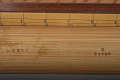 View Set of 6 Japanese Scale Rules Signed Fujishima digital asset: Set of Japanese Rules in Case, about 1876