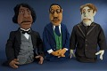 View Frederick Douglass Hand Puppet digital asset number 1