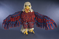 View Arba the Eagle Puppet digital asset number 1