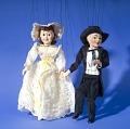 View Southern Belle Marionette digital asset number 0