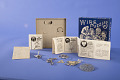 View Box of Puzzles, Wire Puzzles digital asset: Wire Puzzles