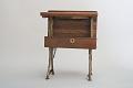 View John Mott's 1881 School Desk and Seat Patent Model digital asset number 7