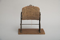 View William A. Slaymaker's 1874 Opera Chair Patent Model digital asset number 5