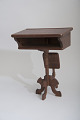 View William Joeckel's 1861 School Desk and Seat Patent Model digital asset number 4