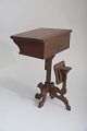 View William Joeckel's 1861 School Desk and Seat Patent Model digital asset number 6