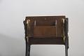 View Addison S. Vorse's 1870 School Desk and Seat Patent Model digital asset number 7