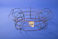 View Wire Model of an Anchor Ring by Richard P. Baker, Baker # 533 digital asset: Wire Model of an Anchor Ring by Richard P. Baker, Baker # 533