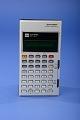 View Sharp PC-1201 Handheld Electronic Calculator digital asset: Sharp PC-1201 Handheld Electronic Calculator