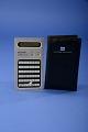 View Sharp EL-8130 A Elsi-Mate Handheld Electronic Calculator digital asset: Sharp EL-8130A Elsi-Mate Handheld Electronic Calculator with Case