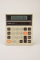 View KMC 7500C Handheld Electronic Calculator digital asset: KMC 7500C Handheld Electronic Calculator