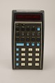 View Hewlett-Packard HP-35 Handheld Electronic Calculator digital asset: Hewlett-Packard HP-35 Handheld Electronic Calculator