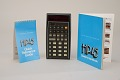 View Hewlett-Packard HP-45 Handheld Electronic Calculator digital asset: Hewlett-Packard HP-45 Handheld Electronic Calculator with Manuals