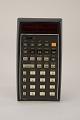 View Hewlett-Packard HP-45 Handheld Electronic Calculator digital asset: Hewlett-Packard HP-45 Handheld Electronic Calculator