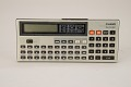 View Casio FX-700P Handheld Electronic Calculator digital asset: Casio FX-700P Handheld Electronic Calculator