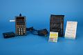 View Hewlett-Packard HP-65 Handheld Electronic Calculator digital asset: Hewlett-Packard HP-65 Handheld Electronic Calculator with Parts