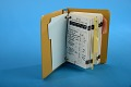 View HP-65 Pocket Instruction Card digital asset: HP-65 Pocket Instruction Card - Programs for the HP-65 Electronic Calculator