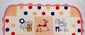 "View 1938 - 1945 Brenda Brown's ""Three Little Pigs"" Quilt digital asset number 7"