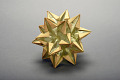 View Geometric Model by A. Harry Wheeler, Stellated Icosahedron digital asset: Geometric Model by A. Harry Wheeler, Stellation of the Icosahedron