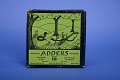View Adders Puzzle Once Owned by Olive C. Hazlett digital asset: Puzzle, Adders - Closed Box