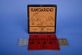 View Kangaroo Puzzle, Once Owned by Olive C. Hazlett digital asset: Puzzle, Kangaroo - Pieces out of Box