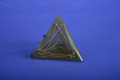View Geometric Model by A. Harry Wheeler, Six Tetrahedra Inscribed in Regular Tetrahedron digital asset: Geometric Model by A. Harry Wheeler, Six Tetrahedra in Regular Tetrahedron