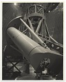 View Photographic History Collection: Will Connell digital asset: 'Hale Telescope - Palomar', gelatin silver print by Will Connell