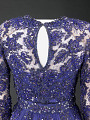 View Hillary Clinton's 1993 Inaugural Ball Gown digital asset number 3
