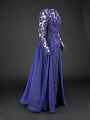 View Hillary Clinton's 1993 Inaugural Ball Gown digital asset number 5