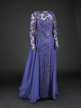 View Hillary Clinton's 1993 Inaugural Ball Gown digital asset number 0