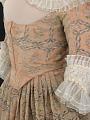 View Martha Washington's dress digital asset number 6