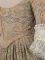 View Martha Washington's dress digital asset number 7