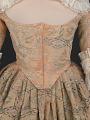 View Martha Washington's dress digital asset number 3
