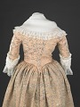 View Martha Washington's dress digital asset number 5