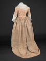 View Martha Washington's dress digital asset number 2