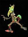 View Koschei The Deathless Folklorette Marionette by Basil Milovsoroff digital asset: Puppet –Koschei, The Deathless, made by Basil Milovsoroff.