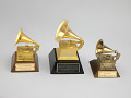 View Grammy Award, presented to Benny Carter digital asset number 4