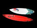 View Surfboard, used by Rochelle Ballard digital asset number 2
