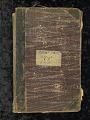 "View P.T. Barnum Collection digital asset: ""Scrapbook 1889 1890"""