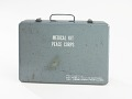 View Medical Kit, Peace Corps digital asset number 1