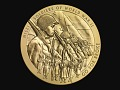 View Nisei Soldiers of World War II Congressional Gold Medal digital asset number 0