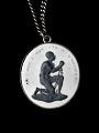 View Antislavery Medallion digital asset number 1