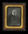 View Daguerreotype of John Quincy Adams digital asset number 0
