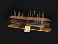 View Abraham Lincoln's Patent Model digital asset number 9