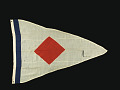 View Designating Flag, 2nd Brigade, 1st Division, 3rd Army Corps digital asset number 2
