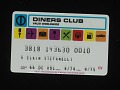 View Diners Club Card, United States, 1974 digital asset number 0