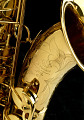 View Selmer Tenor Saxophone used by John Coltrane digital asset number 1